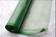 Garten-Gitter Folie transparent-grün