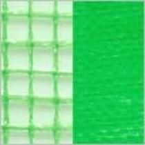 Gitterfolie transparent-grün