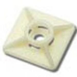Kabelbindersockel