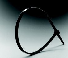 Kabel-Binder  |  Wiederöffnungs KB  |  200 x 7,5mm  schwarz  |  6'000 Stk. (10% Rabatt wird im Warenkorb abgezogen)