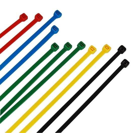 Kabel Binder farbig