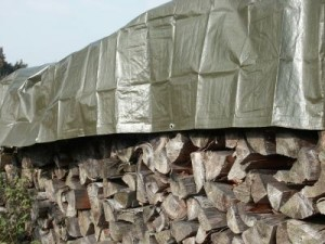 Witterungsschutz Holz